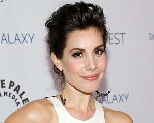 Tomorrow People Carly Pope