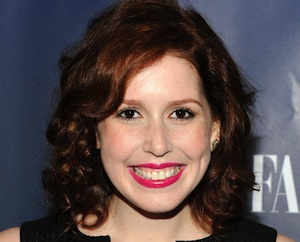 The Mindy Project Cast Vanessa Bayer