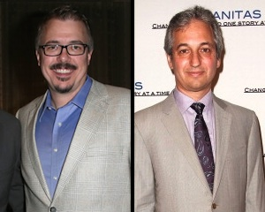 Vince Gilligan David Shore Battle Creek CBS