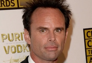 Community Season 5 Cast Walton Goggins