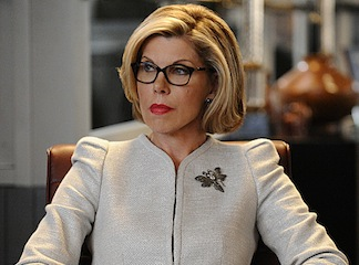 Ratings The Good WIfe