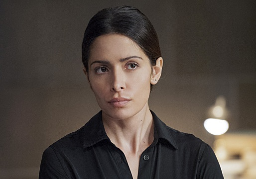 Person of Interest Preview Sarah Shahi