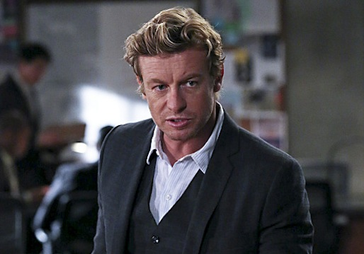 The Mentalist Red John Has Tattoo