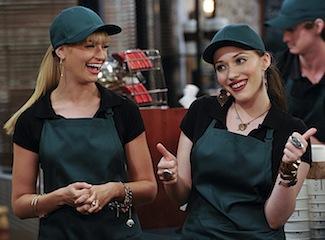 Ratings 2 Broke Girls Hostages