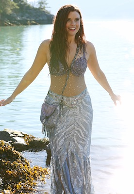 Once Upon a Time Preview Ariel