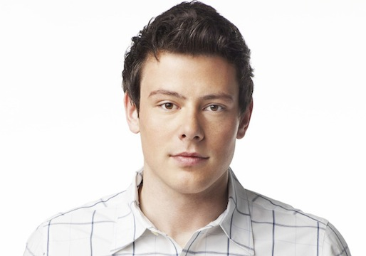 Glee Cory Monteith Tribute Episode
