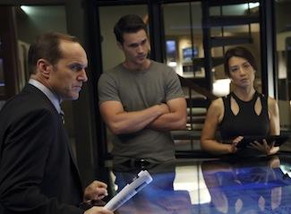 ABC Renewed Series 2014