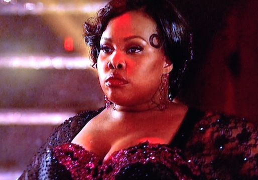 Amber Riley DWTS Paso