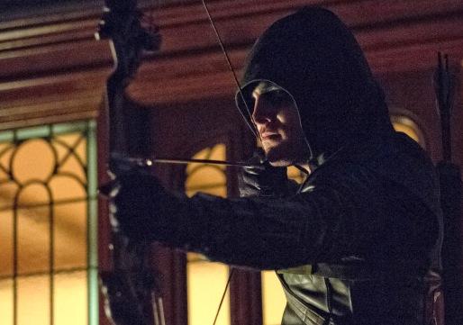 Arrow Season 2 Premiere Recap