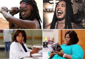 Black Women SNL