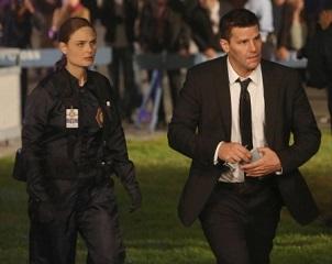 Bones Pelant Dies Season 9 Recap