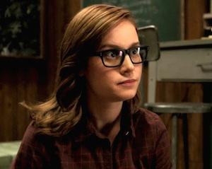 Community Season 5 Cast Brie Larson