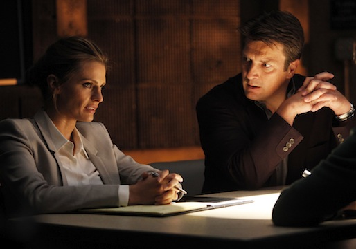 Castle Season 6 Recap