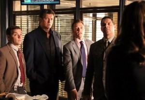 Castle Season 6 Spoilers Beckett Returns