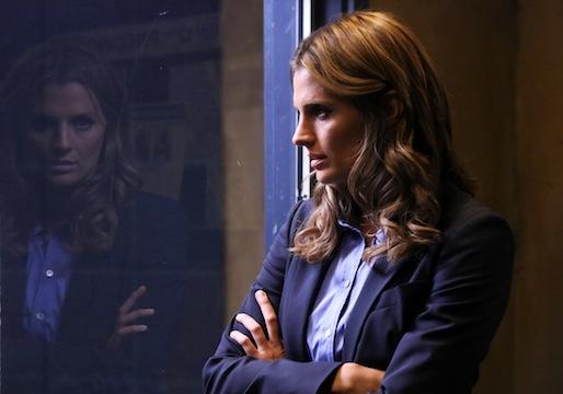 Castle Season 6 Beckett Fired