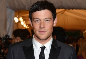 cory monteith glee finn tribute episode