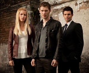 CW The Originals Additonal Scripts