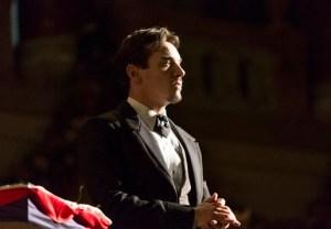 Dracula Season 1 Spoilers Jonathan Rhys Meyers