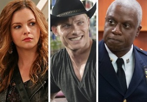 GLAAD Repory Gay Lesbian TV Characters