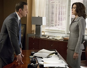 Good Wife Season 5 Spoilers