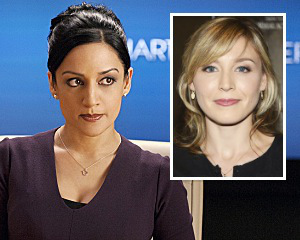 The Good Wife Cast Change