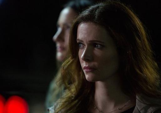 Grimm Season 3 Preview Bitsie Tulloch Claire Coffee