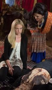 Grimm Season 3 Preview David Giuntoli