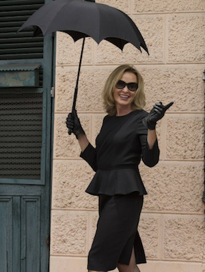 American Horror Story Coven Spoilers
