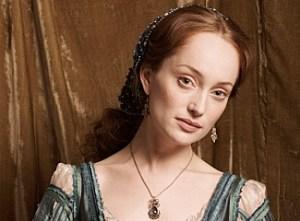Outlander Season 1 Cast Lotte Verbeek
