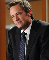 Matthew Perry The Good Wife