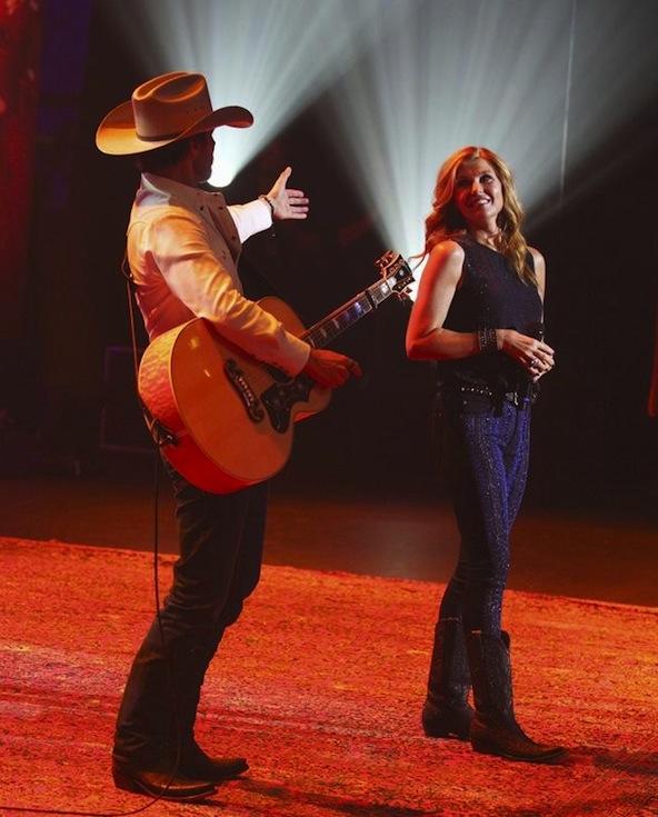 Nashville Season 2 Spoilers Will Chase