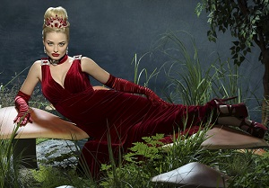 Once Upon a Time in Wonderland Season 1 Spoilers