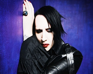Once Upon a Time Marilyn Manson