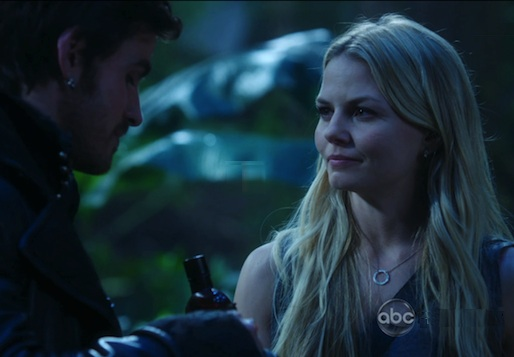 Once Upon a Time Season 3 Recap