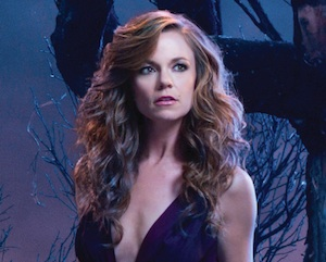 Witches of East End Rachel Boston