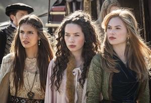 Reign Season 1 Premiere Preview Adelaide Kane