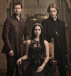 Reign Preview Adelaide Kane