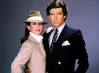 Remington Steele Sequel NBC