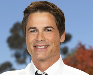 rob lowe the pro
