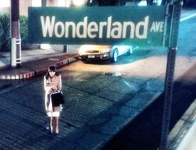 Scandal Wonderland