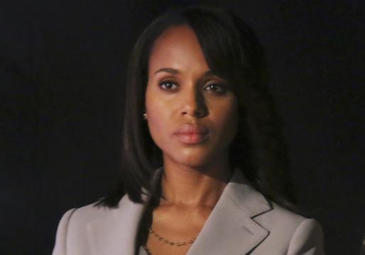 Scandal Fitz Killed Olivia's Mother