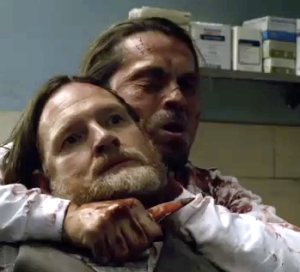 Sons of Anarchy Otto Dies