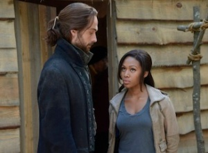 Sleepy Hollow Season 1 Recap