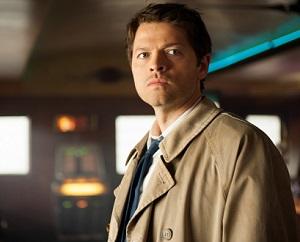 Supernatural Season 10 Misha Collins