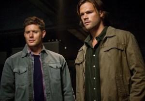 Supernatural Season 10 Spoilers Chuck