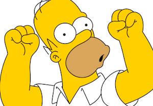 FXX Simpsons Marathon
