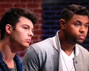 The Voice Season 5 Battle Rounds