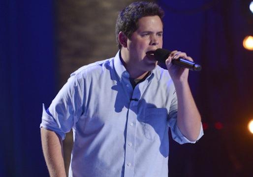 Tim Olstad X Factor