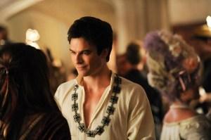 Vampire Diaries Season 5 Photos