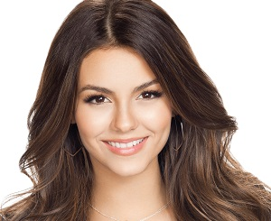 Victoria Justice Eye Candy MTV Pilot